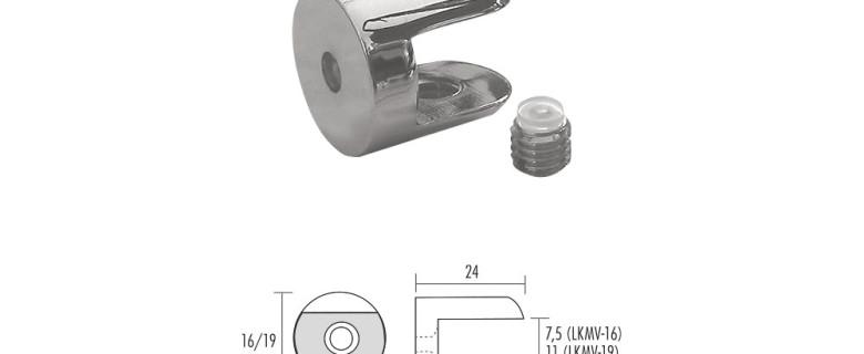 LKMV-16 LKMV-19 Shelf support